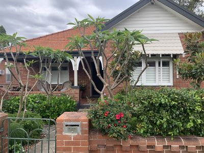 Photo for Stylishly renovated heritage home in prime location. Walk to beach, cafes & CBD.