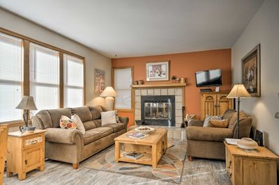Discover your next Colorado getaway by booking this vacation rental in Durango.