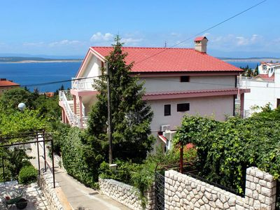 Photo for Apartment in Crikvenica (Crikvenica), capacity 2+2