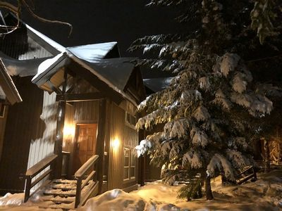 Photo for Ski in/Out - Great Townhouse Right Off the Slopes