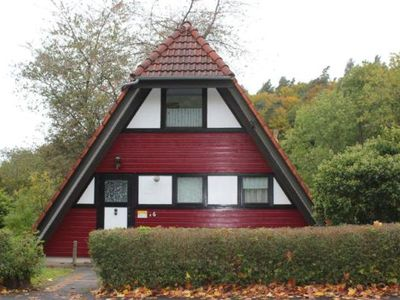 Photo for Holiday cottage Ronshausen for 4 persons with 2 bedrooms - Holiday home