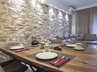 Photo for ★★★Luxury Apartment in Pangrati - 10min to the center of Athens