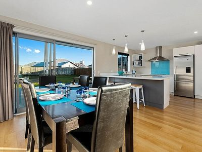 Photo for Pisa Oasis - Cromwell Holiday Home