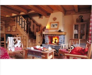 Photo for Courchevel 1650 Luxury Apartment