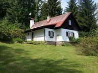 Lovely Traditional Cottage In Forest Surroundings