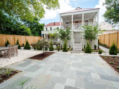 Photo for Guesthouse Charleston: WEST (62/64)