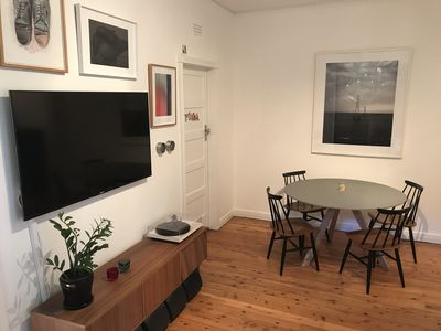 Photo for Newly Renovated Bondi Beach Apartment