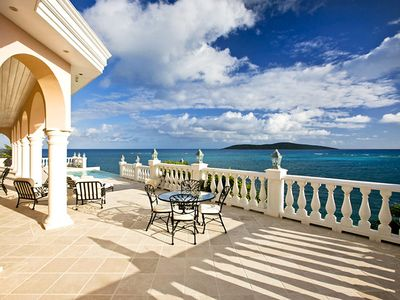 Photo for 5BR Villa Vacation Rental in Christiansted, St Croix