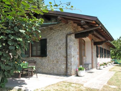 Photo for Vacation home Villetta degli Orti (GOM101) in Gombitelli - 5 persons, 3 bedrooms