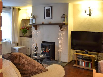 Photo for 1BR House Vacation Rental in Storrington, near Worthing