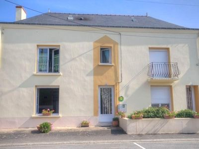 Photo for Gite La Rouxière, 2 bedrooms, 5 persons