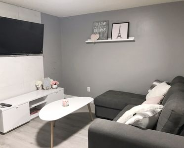 Photo for Cozy Private Suite Easy Access to Metro Vancouver