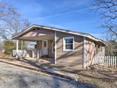 Photo for 3BR House Vacation Rental in Bull Shoals, Arkansas
