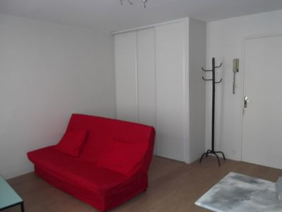 Photo for Rent T2 furnished at the week