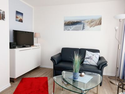 Photo for Modern apartment in the district of Sankt Peter-Ording village