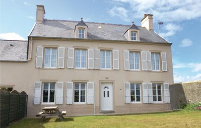 Photo for 4 bedroom accommodation in Saint-Marcouf