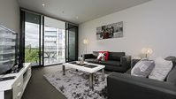Top quality apartment in the heart of Canberra