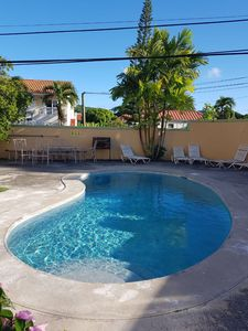 Photo for Deluxe Room Rodney Bay with Swimming pool
