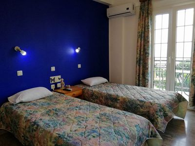 Photo for Welcome to Stellatos House 4keys Hotel Apartments & Suites  (Luxury Quadruple )