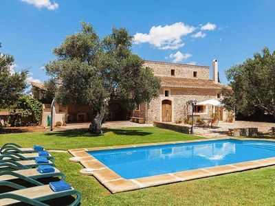 Photo for holiday home, Sa Pobla  in Mallorca Nord - Ostküste - 6 persons, 3 bedrooms