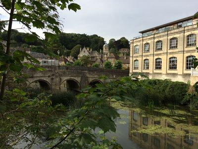 Bradford on Avon was voted as the best town in 2015 Sunday Times list