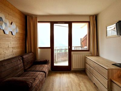 Photo for Charming 2 rooms apartment situated in the earth of the Falaise area