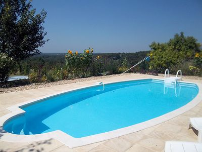 Photo for Vacation home La Ferme du Moulin a Vent  in Rouffignac, Dordogne - Lot&Garonne - 6 persons, 3 bedrooms