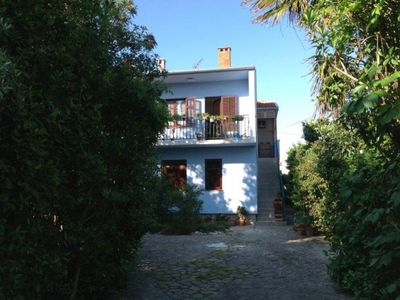 Photo for Holiday apartment Zadar for 2 - 3 persons with 1 bedroom - Holiday apartment in a villa