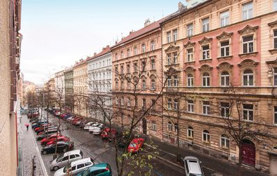 Photo for Apartment Vacation Rental in Praha 2