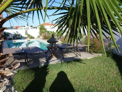Photo for Exceptional villa Private heated pool 3 KM from the sea
