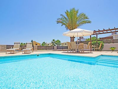 Photo for Vacation home ATHOCE20 in Ayia Napa - 6 persons, 3 bedrooms