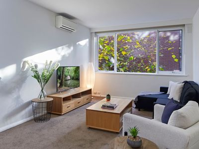 Photo for Apartment in the center of Hawthorn with Parking, Internet, Washing machine, Air conditioning (1023128)