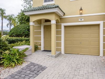 Photo for Luxury Vista Cay Orlando Townhome Near Universal, Disney, Convention Center