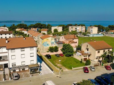 Photo for Apartment 1990/27839 (Istria - Fažana), Romantic accommodation, 150m from the beach