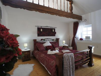 Photo for Villa Winterfell with 6 beautiful bedrooms and 2 terraces with great view.