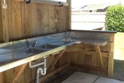 Off the Grid with Amenities
