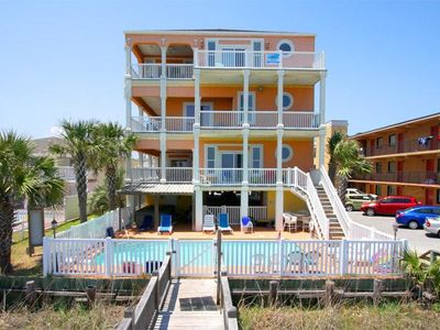 Photo for Tropical Tenacity B vacation rental