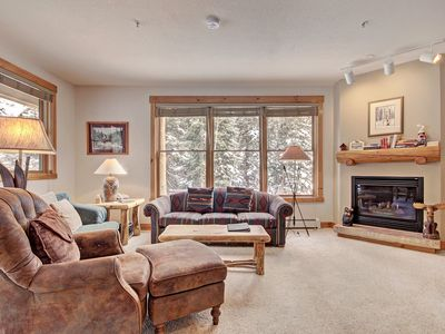 Photo for 2 Bedroom Townhome Hideaway in Trappers Crossing!