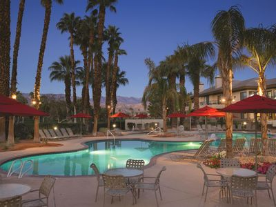 Photo for Amazing 2 Bedroom Marriott Villa for Stage Coach Weekend