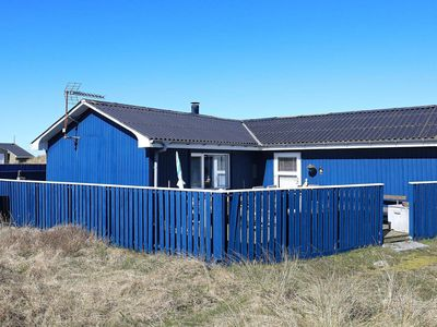 Photo for 7 person holiday home in Hirtshals