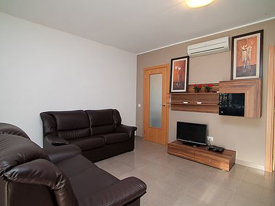 Photo for Vacation home Gaviota 14 in Deltebre - 6 persons, 3 bedrooms