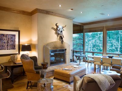 Photo for 4 Bedroom Villa next to JAS Aspen Festival available for your group!