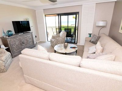 Photo for #1122 Sanibel Moorings Gulf Front