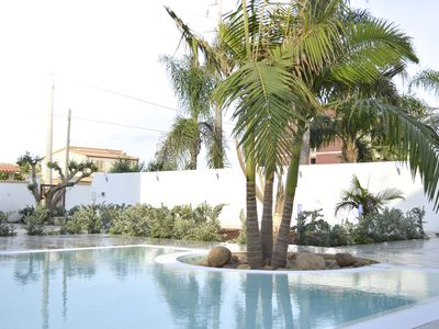 Photo for TORTUGA VILLA APARTMENT No. 2 WITH POOL OFFER LAST MINUTE
