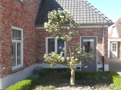 Photo for 2BR Apartment Vacation Rental in domburg, zeeland