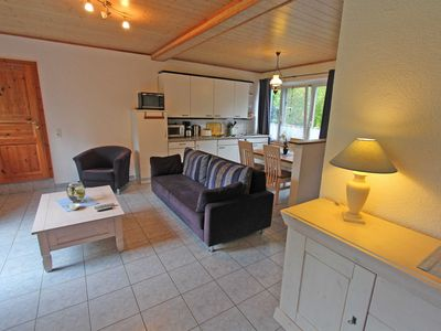 Photo for Apartment SEE 9301 - Apartment Plau am See SEE 9301