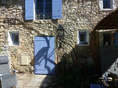 "Photo for Welcome to ""The House of Artists"" in the heart of Luberon"