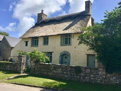 Photo for Bwthyn y Fro - Three Bedroom House, Sleeps 6