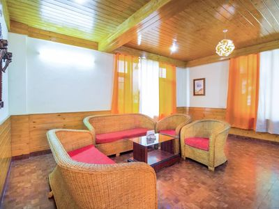 Photo for 2BR Apartment Vacation Rental in Manali, Himachal Pradesh