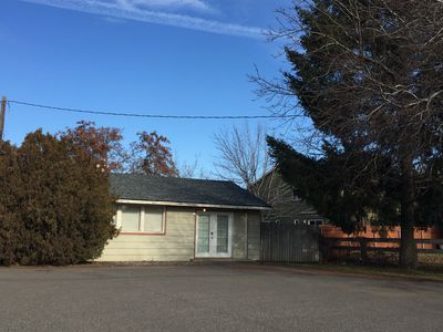 Photo for Cozy 1-Bedroom House In the Heart of Kennewick - Great Corporate House